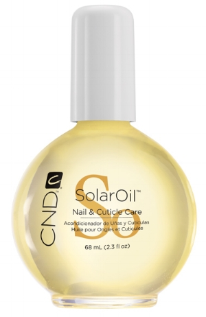 CND SOLAROIL® (price varies by retailer)