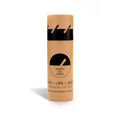 Earth tu FACE's Skin Stick -$34Via Kapulet