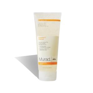 Murad's  Essential-C Cleanser  ($36)