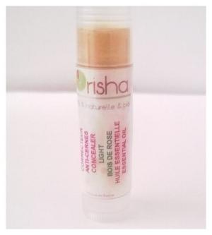 Orishacosmetic 's  Organic Rosewood Concealer  ($11.02)