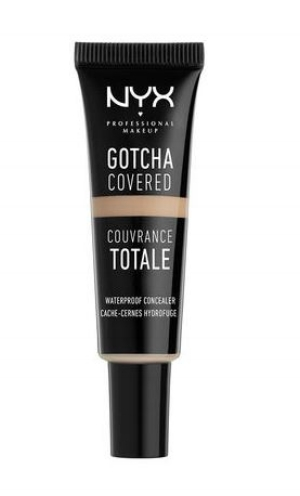 NYX Cosmetics ' Gotcha Covered Concealer  ($6)