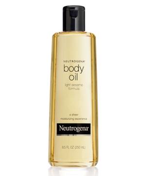 NEUTROGENA® Body Oil($9.49)