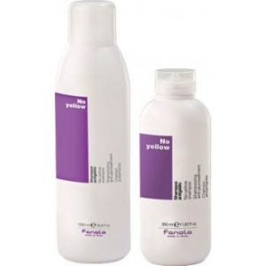 Fanola No Yellow Shampoo (price varies by retailer)