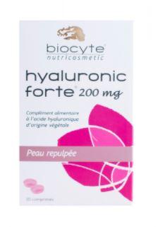 Biocyte's Hyaluronic Forte ($48)