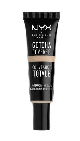NYX Gotcha Covered Concealer ($6)