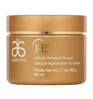 Arbonne RE9 Advanced® Cellular Renewal Masque ($53)