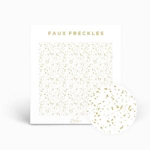 Faux Freckles™'s 24K Palette($14.99)