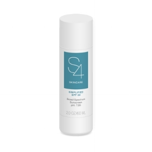 S4 Skincare's Simplified SPF 30 Protection ($41.99)