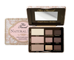 Too Faced   Natural Eyes Palette   ($36)