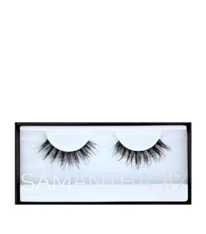 "Huda Beauty 's  ""Samantha"" Classic Lash  ($20)"