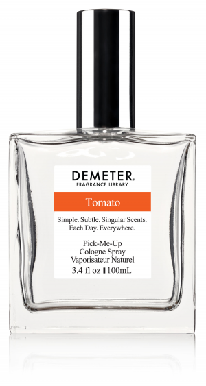 "Demeter's ""Tomato""($21.00/1 OZ Cologne Spray)"