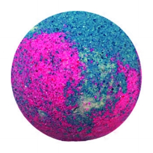 J's House Of Beauty 's  Cotton Candy Bath Bomb  ($3.99+)