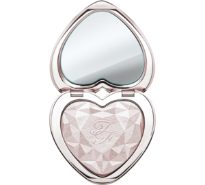 Too Faced 's  Love Light Highlighter In Blinded by the Light   ($30)