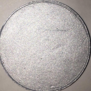 CheriGlow Cosmetics & Boutique 's  Moonlight Silver Diamond Highlighter   ($15)
