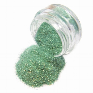 MBACosmetics '  'Honeydew' Loose Cosmetic Glitter   ($4)