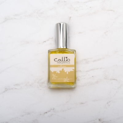Callio Fragrance   Willow   ($35.00)