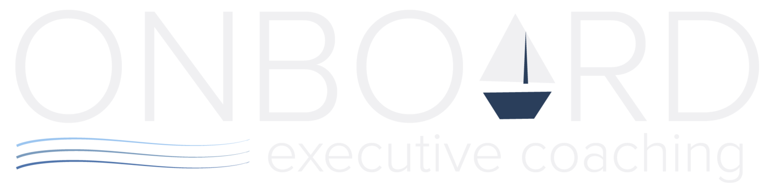 Onboard Executive Coaching