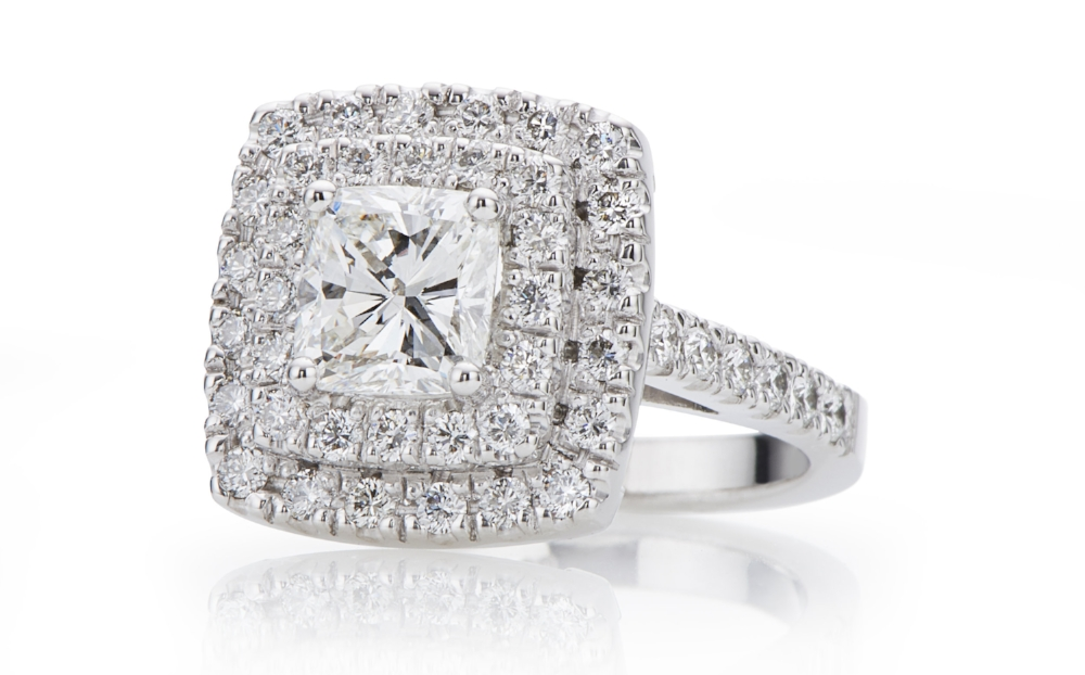 How To Make Your Own Engagement or Wedding Ring unbridely