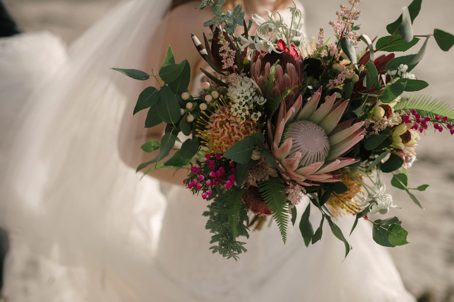 5 Of The Most Popular Bridal Bouquet Styles Explained Unbridely