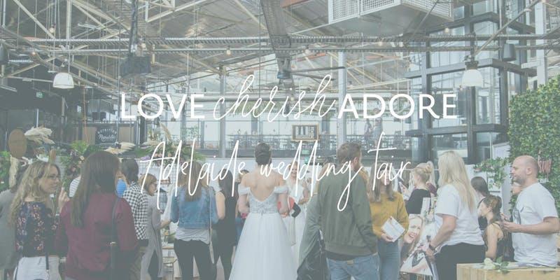 Love Cherish Adore Fair