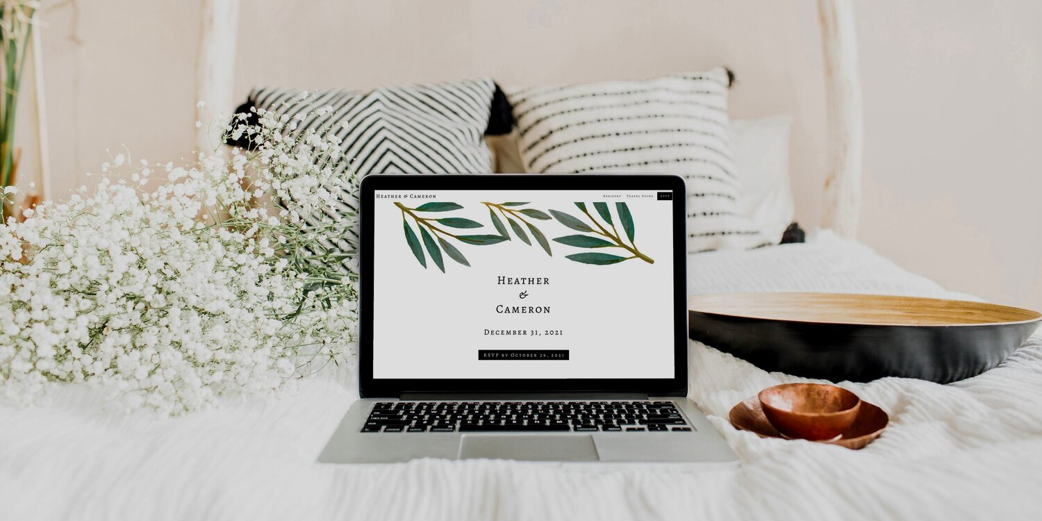 The Best Wedding Websites In 2018 Why You Need