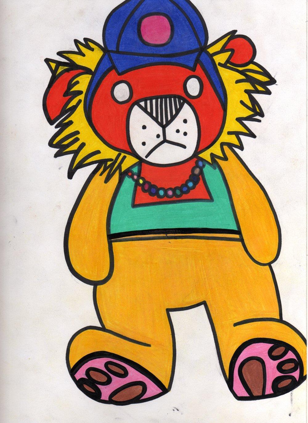 KooL Lion  copy.jpeg