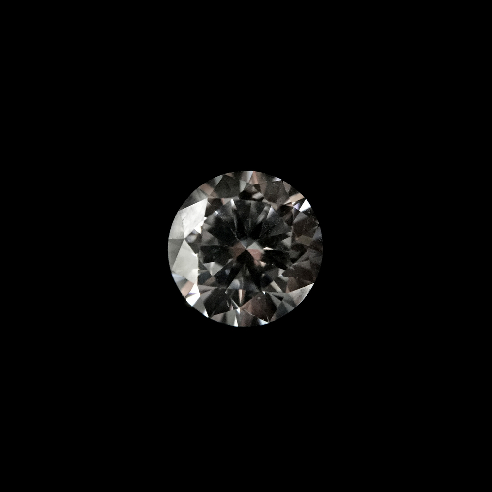 Round Brilliant  The most popular diamond shape is the round brilliant. This diamond shape has the most facets and will appear more sparkly when compared with other diamonds. Due to its high demand and wastage when cutting the diamond into a circular shape, the round brilliant diamond is the most expensive diamond shape.