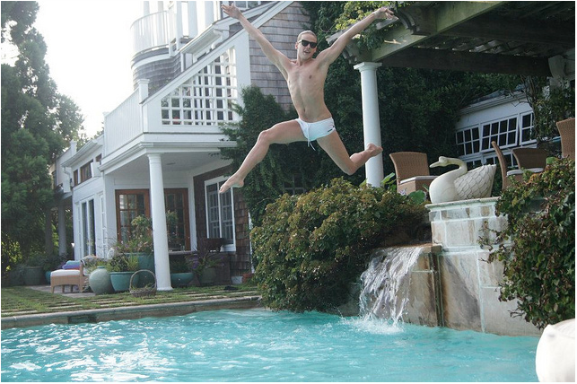 Take the leap in Westward \ \ Leaning. Learn about the achievements we celebratehere.
