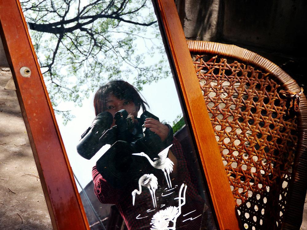 跨媒介影像作品《 咸安一梦 》
