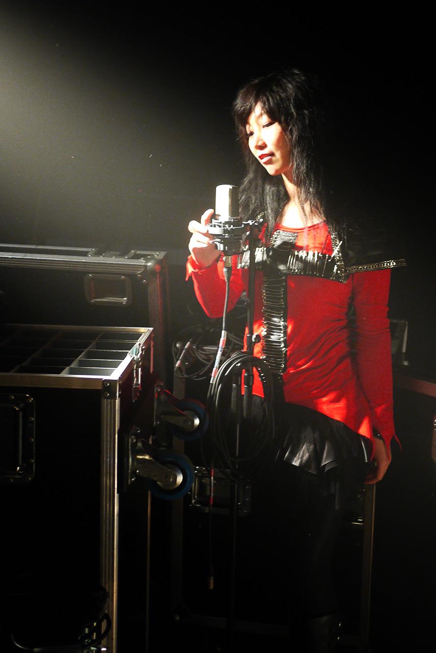 创作音乐/声音艺术