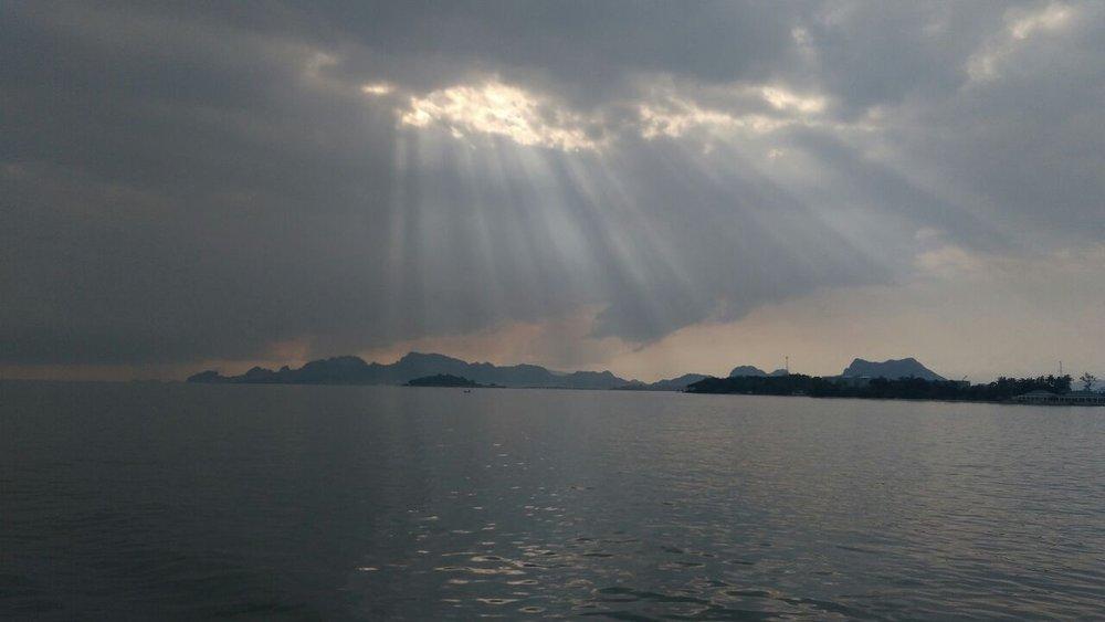 Koh Phangan, Thailand via Hagai Peled