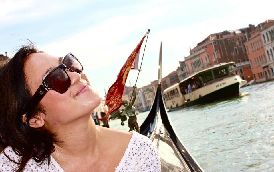 Grand Canal | Venice, Italy