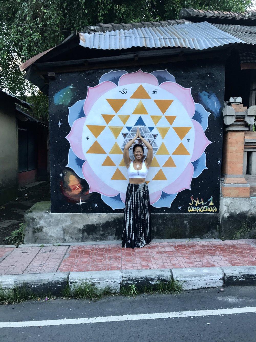 Lotus Home | Ubud, Bali