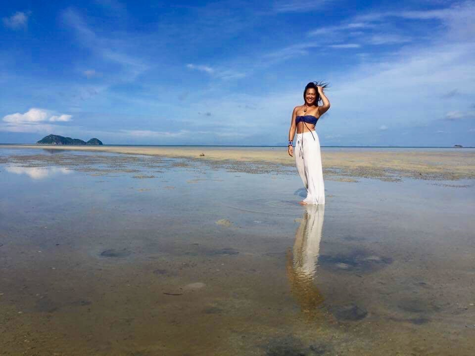 Photography: Marva Merci Dixon | Koh Phangan, Thailand