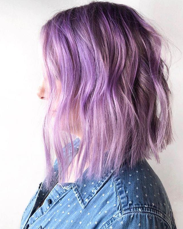 Lavender babe 🦄