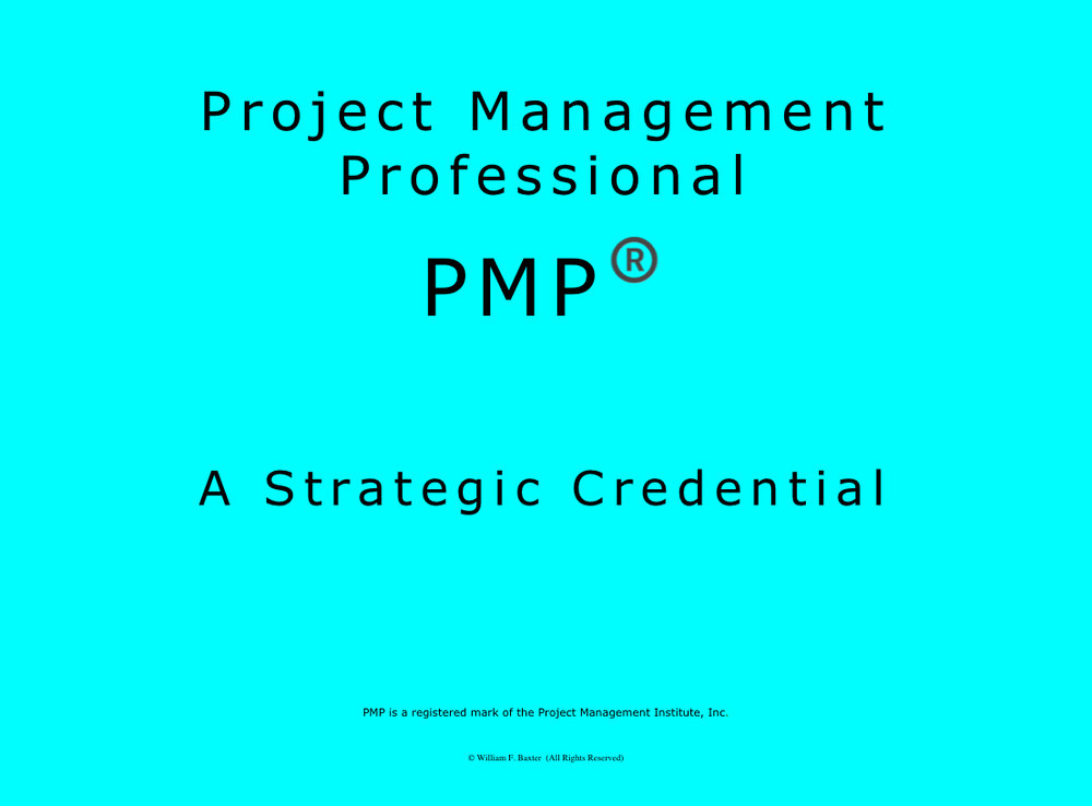 E Learning Pmp