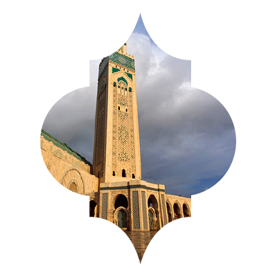 September 2018 Tour - 10 Day tour of Morocco's Imperial Cities