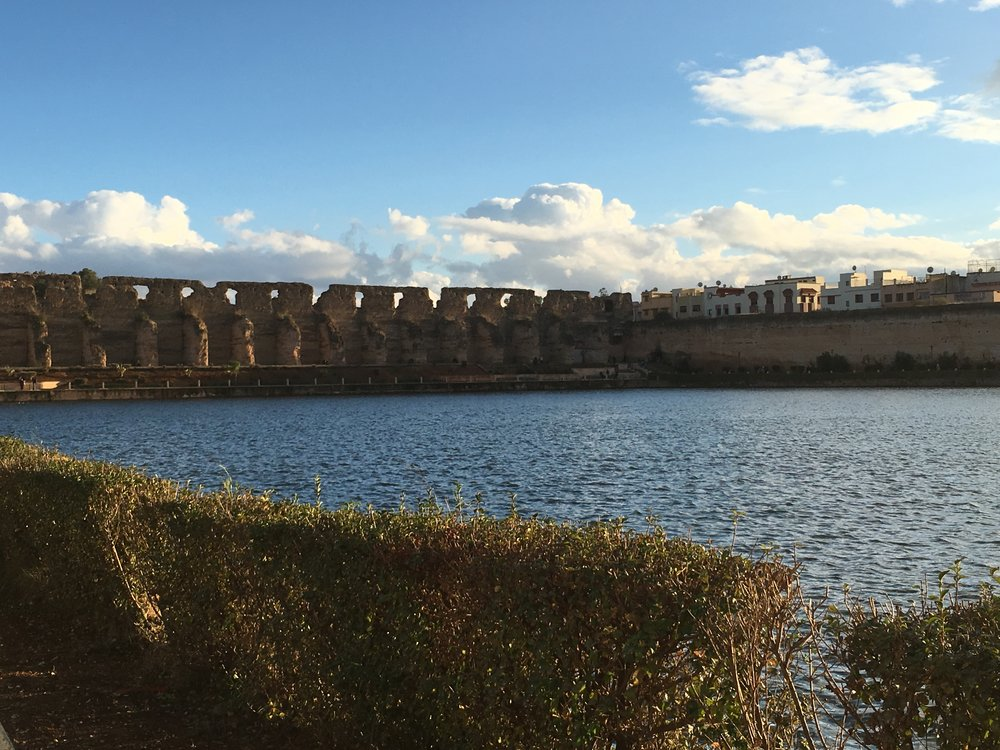 Meknes - Palace.JPG