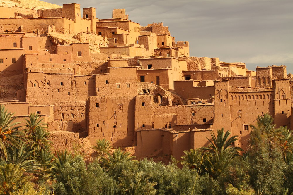 4-Day Marrakech Excursions