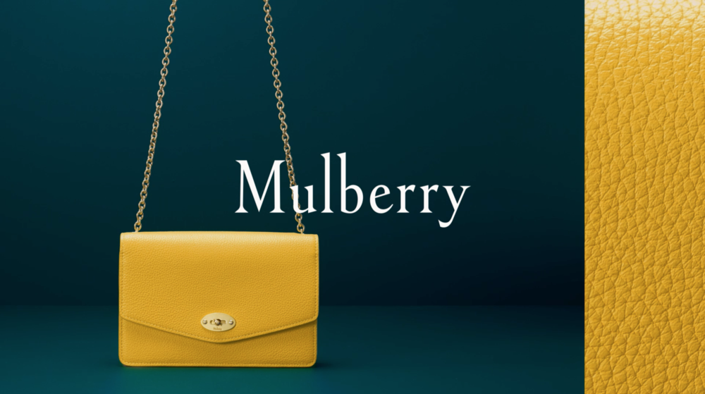 Mulberry - Press Stud and Bayswater Collection