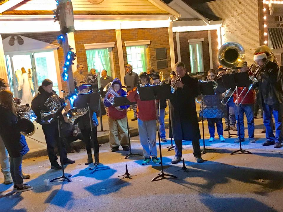 Holiday Lighting 2017 Brass Ensemble.jpg