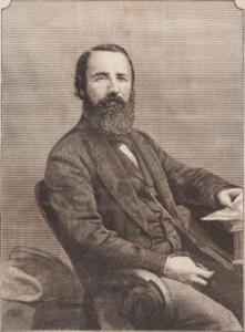 Henry Chadwick