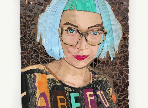 Portrait of Chelsea Smith