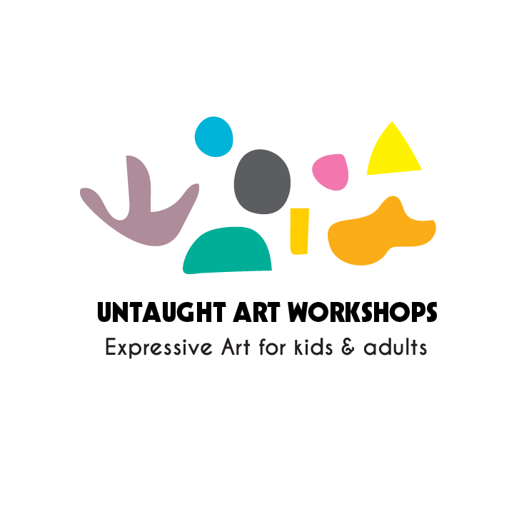 Untaught Art Workshops