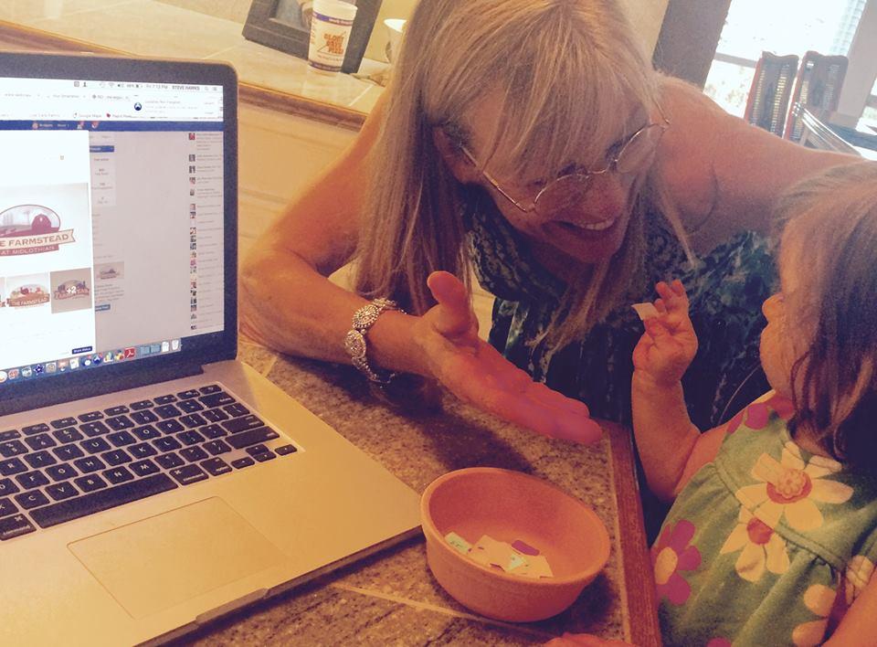 Building intergenerational communities with granddaughter Anya.jpg