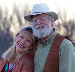 Bridgette & Steve Hawks, Founders
