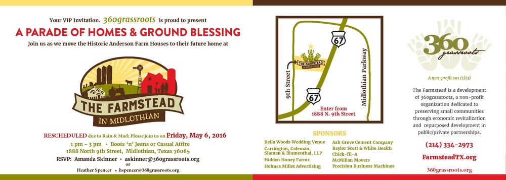 The Farmstead Ground Blessing Rescheduled for Rain Invitation.jpg