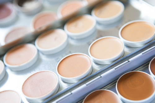 COLOR CODE YOUR CONCEALER