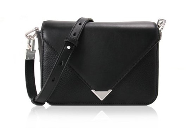 T by Alexander Wang  Small Prisma Envelope Bag $825