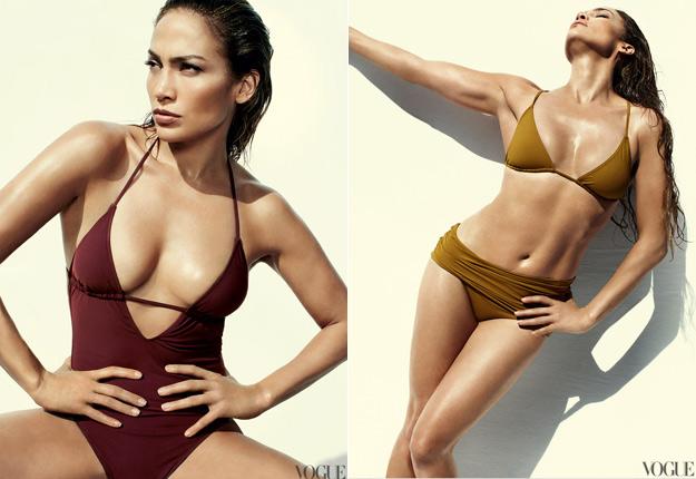 Jennifer Lopez seksikäs porno